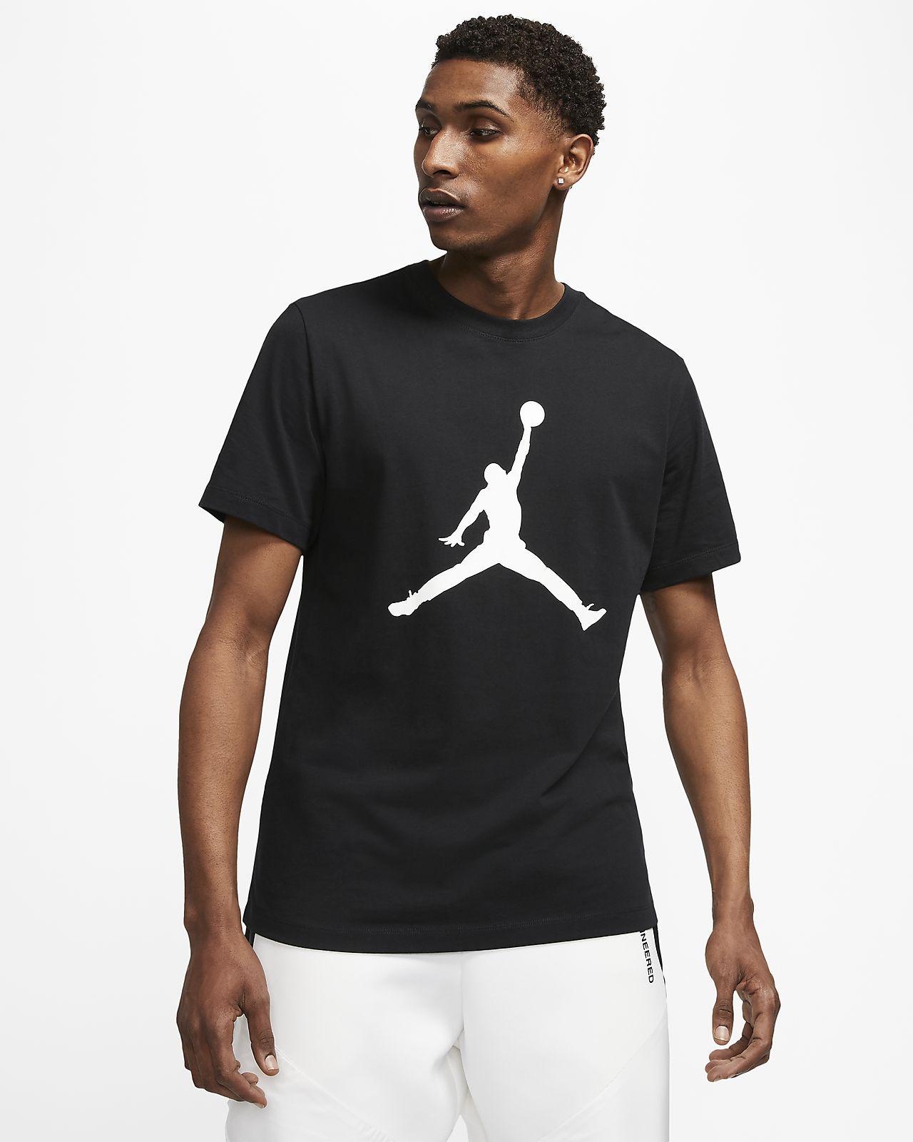 Jordan Jumpman Camiseta - Hombre