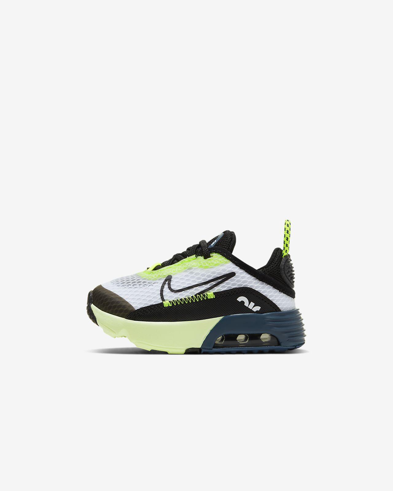 Nike Air Max 2090 嬰幼兒鞋款