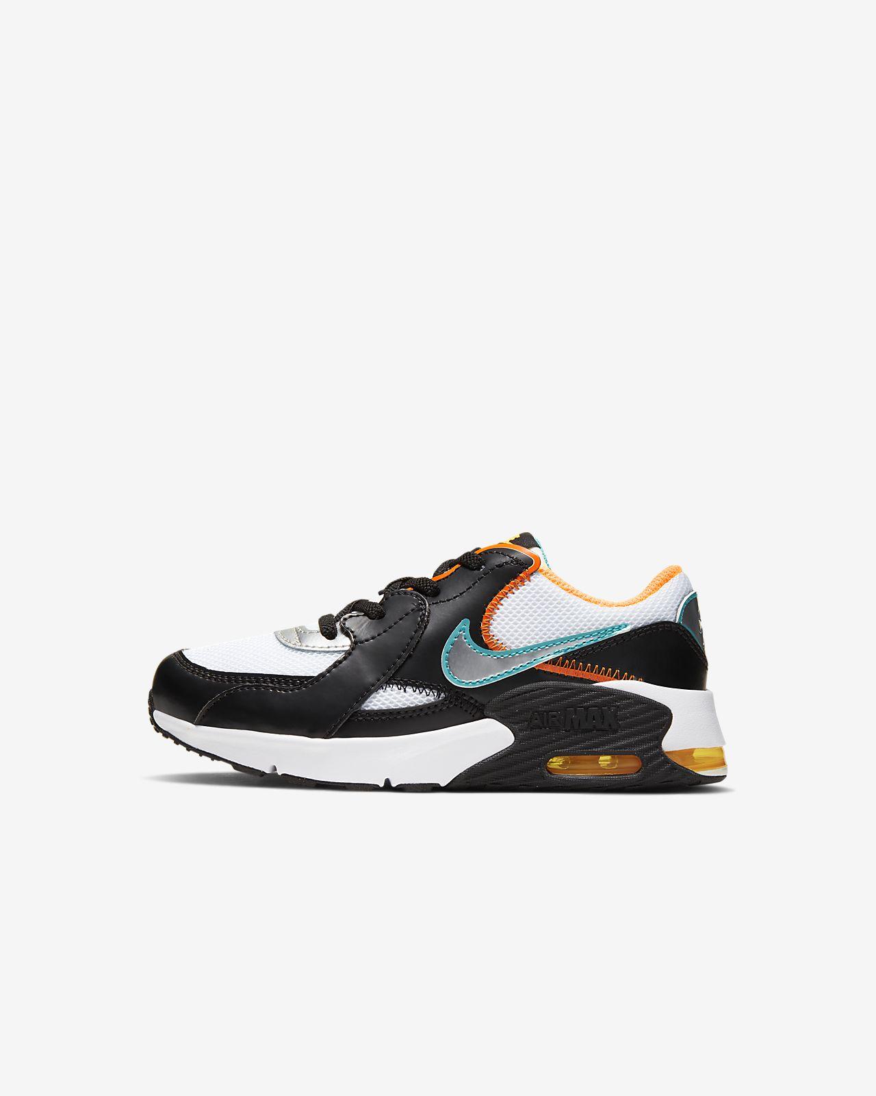 Nike Air Max Excee D2N Little Kids' Shoe
