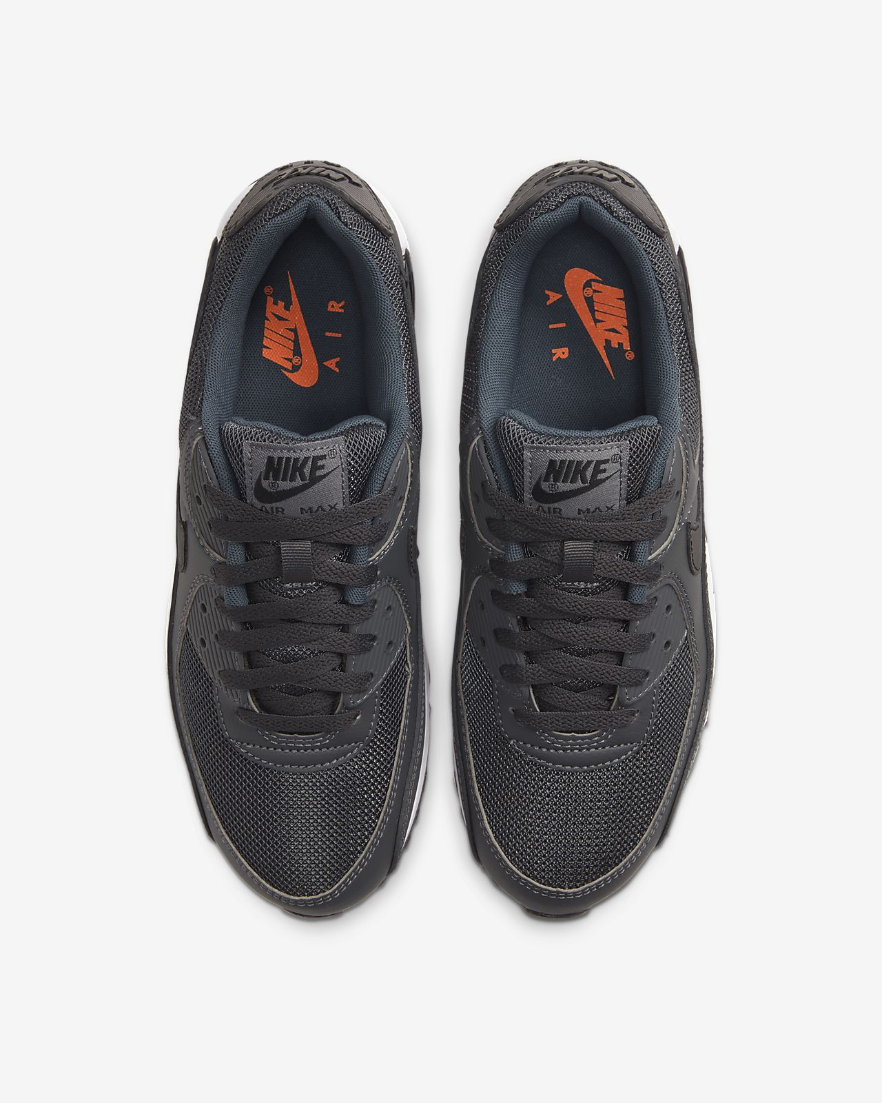 Buty damskie Nike Air Max 90 SP. Nike PL