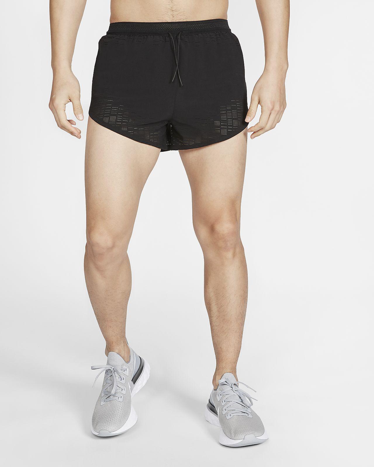 Nike Tech Pack 男款跑步短褲
