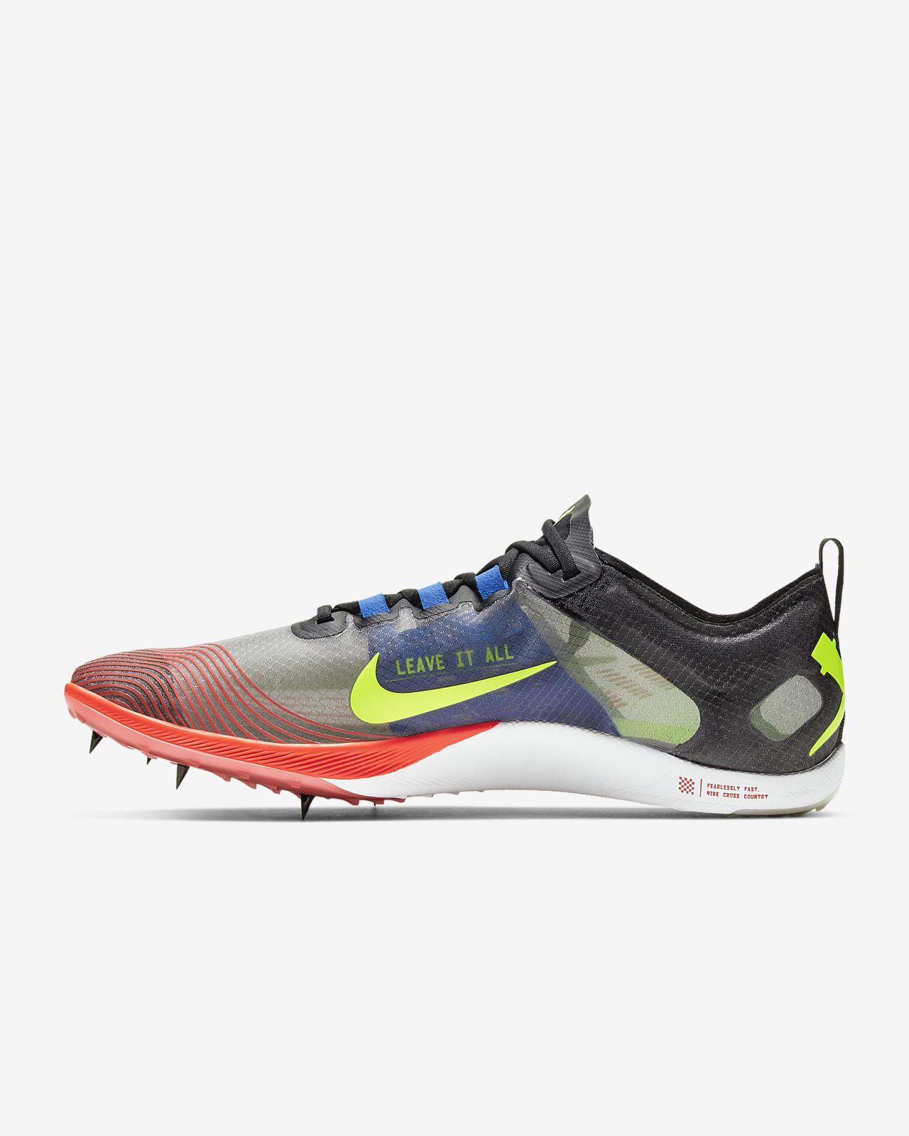 Nike Zoom Victory 5 XC-pigsko til konkurrence