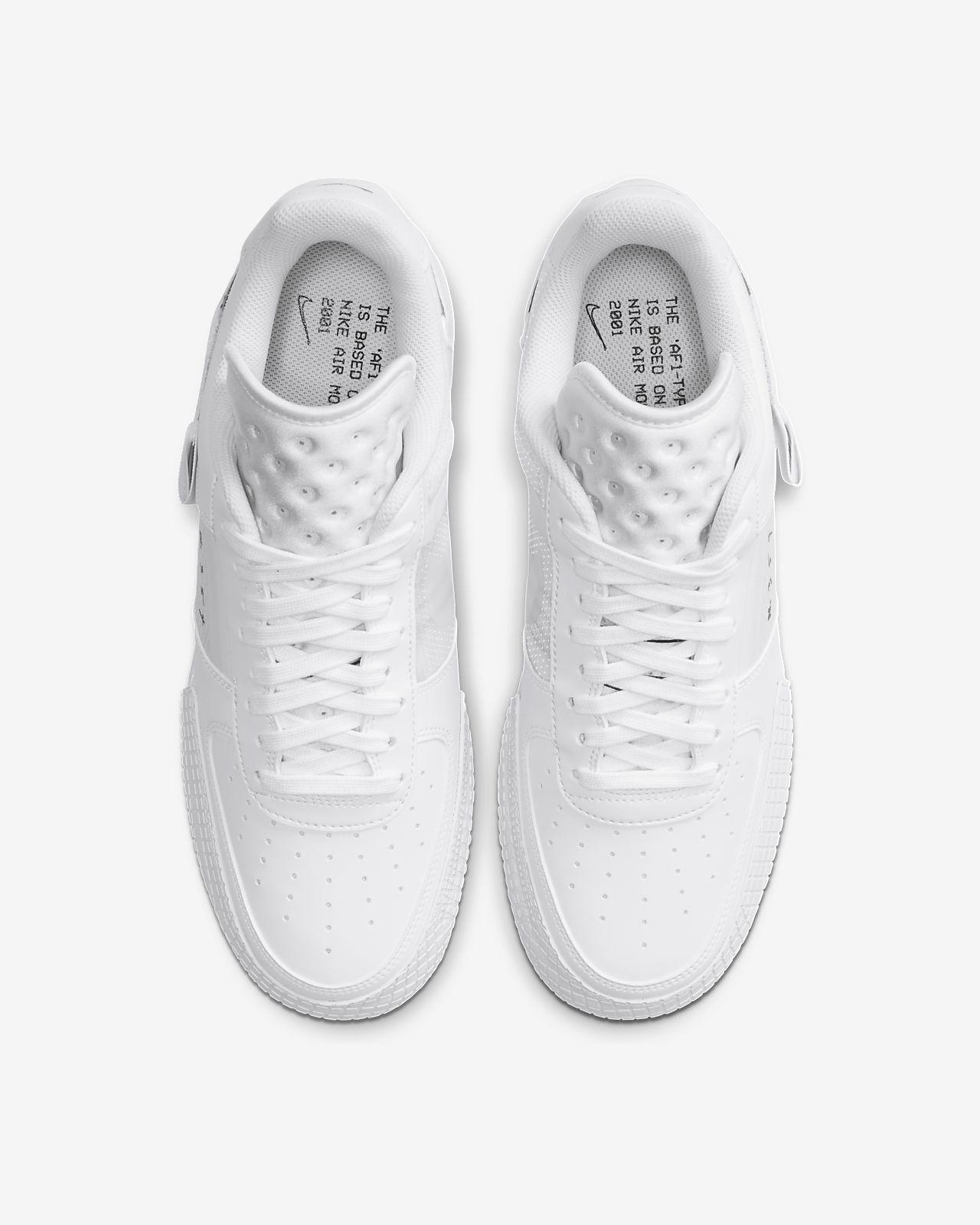 Nike Air Force 1 Type 2 Men's Shoe