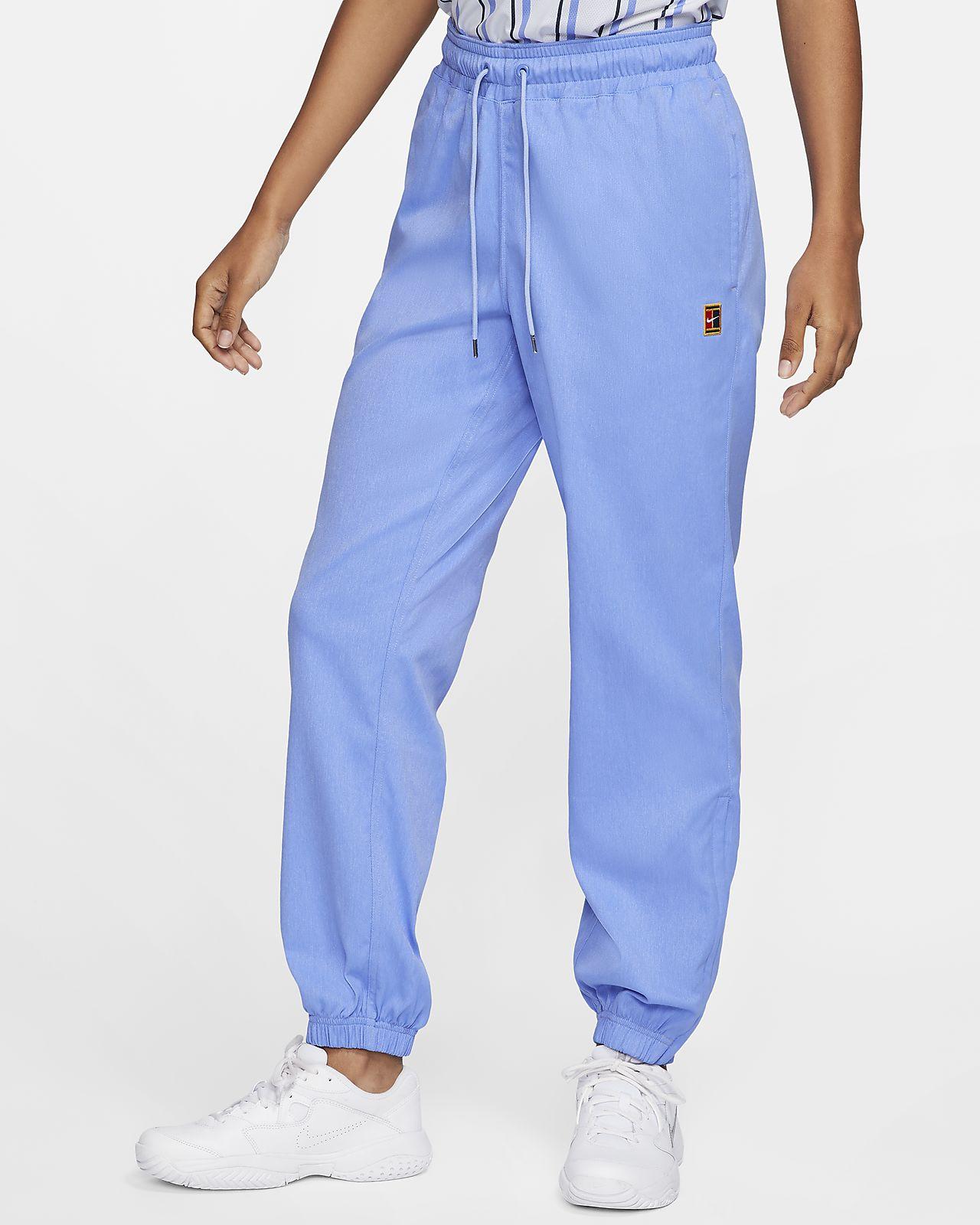 Damskie spodnie do tenisa NikeCourt