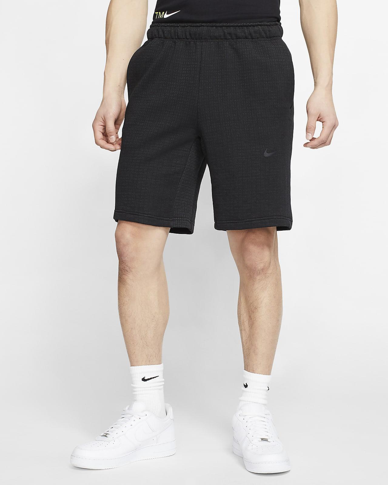 Nike Sportswear Tech Pack 男款短褲
