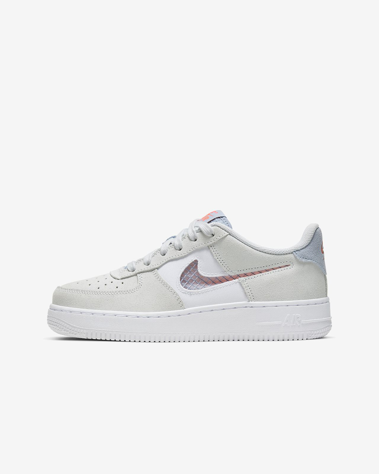 Nike Air Force 1 LV8 (GS) 大童运动童鞋