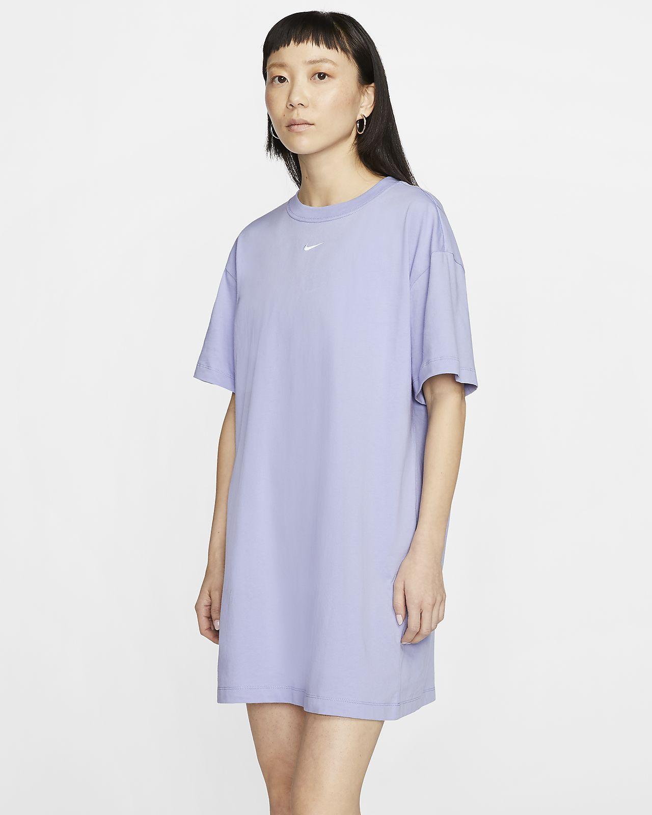 Damska sukienka Nike Sportswear Essential