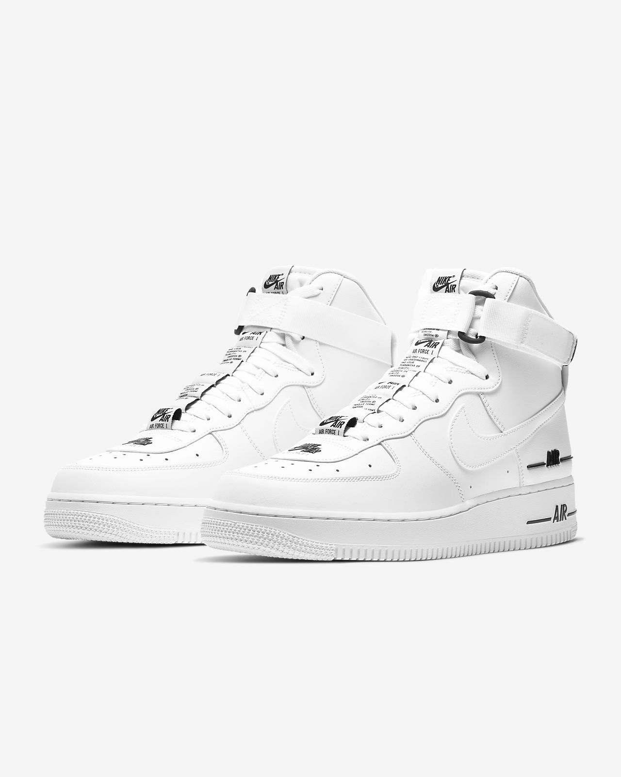 Nike Air Force 1 High '07 LV8 3 Men's Shoe