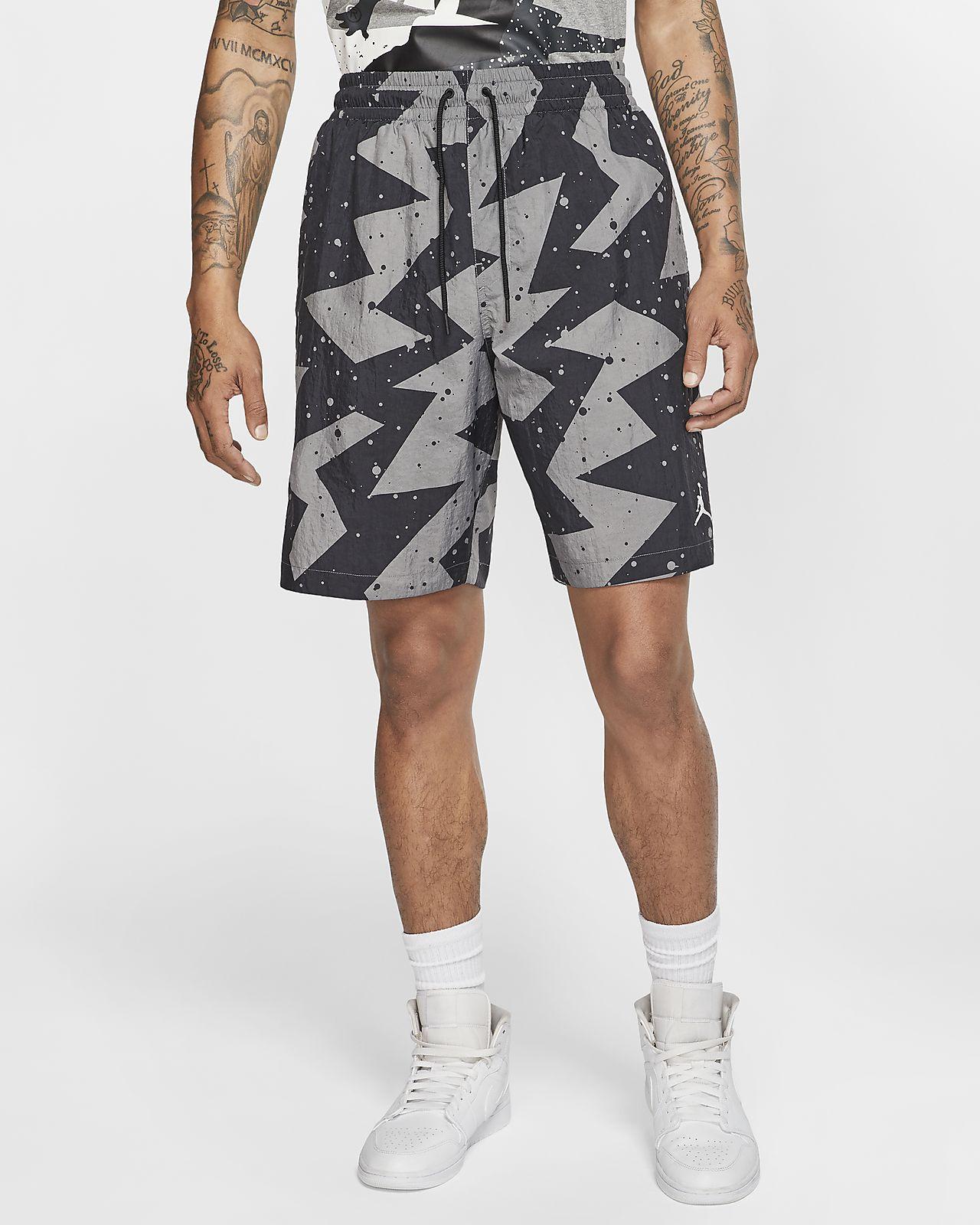 "Jordan Jumpman 男款 9"" 池畔機能短褲"