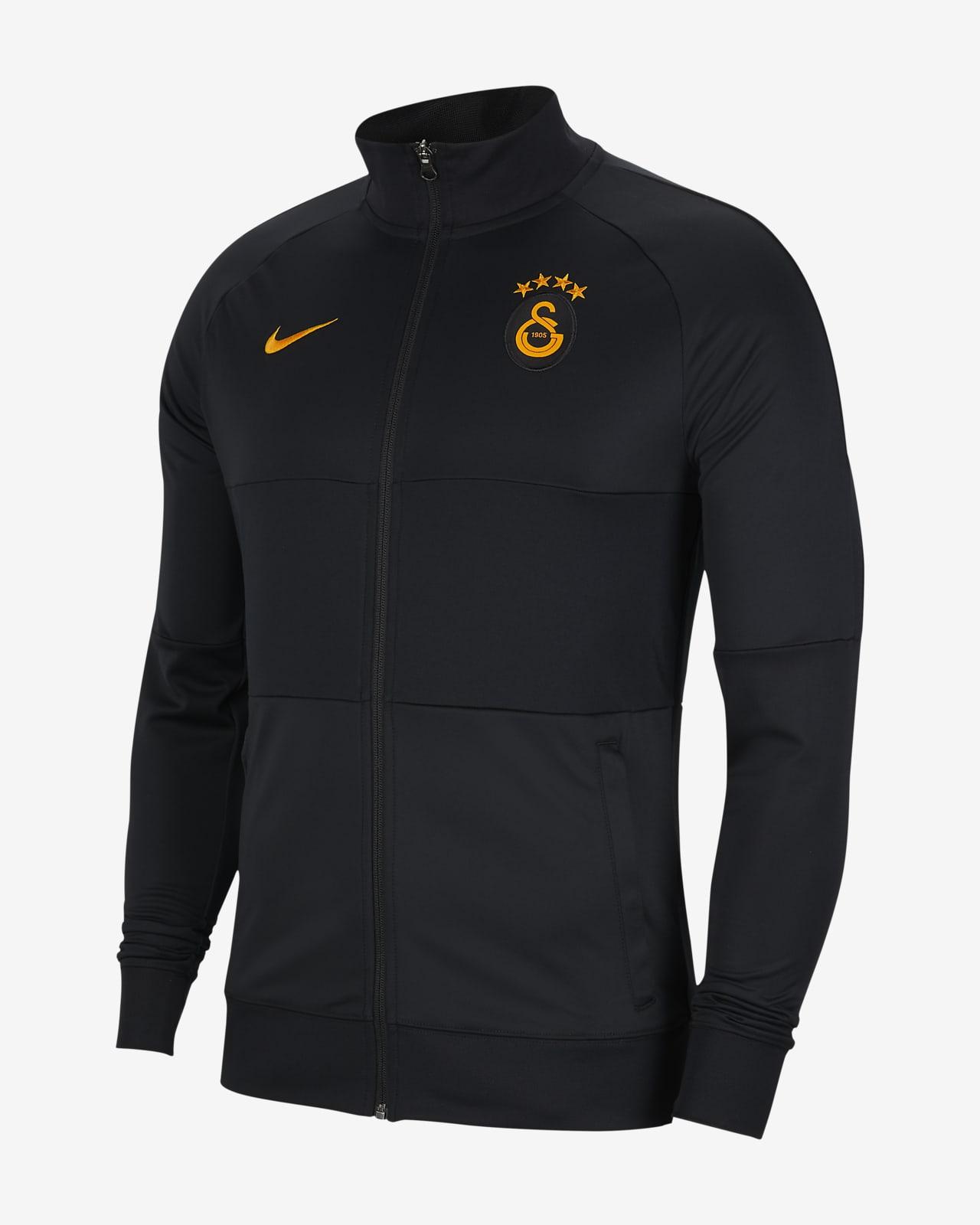 Galatasaray Fußball-Track-Jacket für Herren