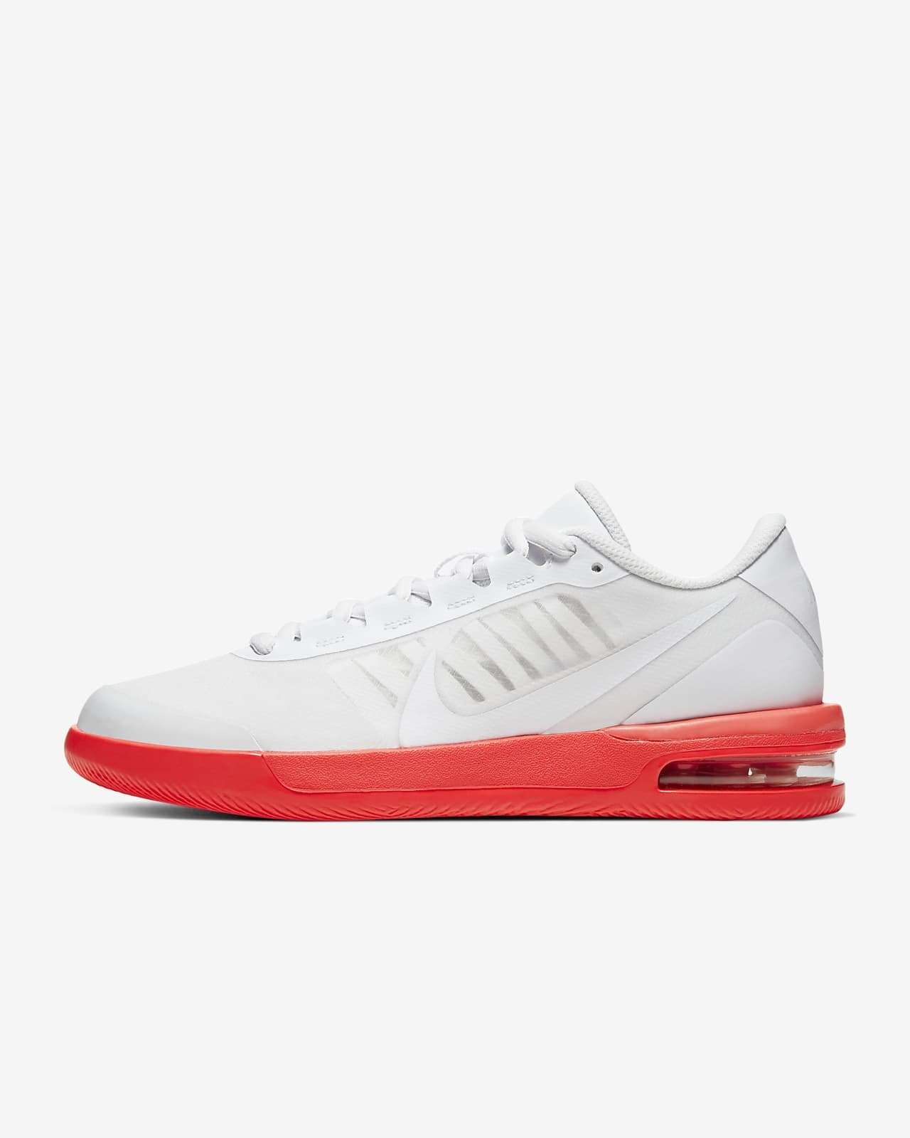 NikeCourt Air Max Vapor Wing MS tennissko til dame