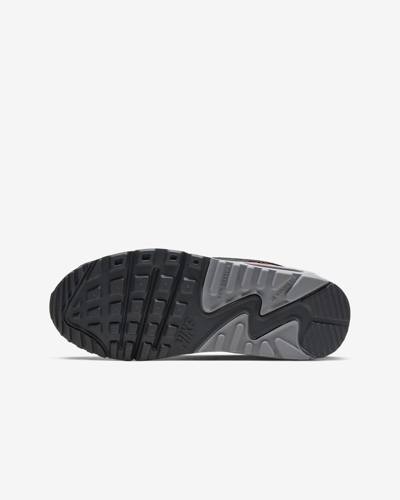 Nike Air Max Fusion cipő nagyobb gyerekeknek. Nike HU