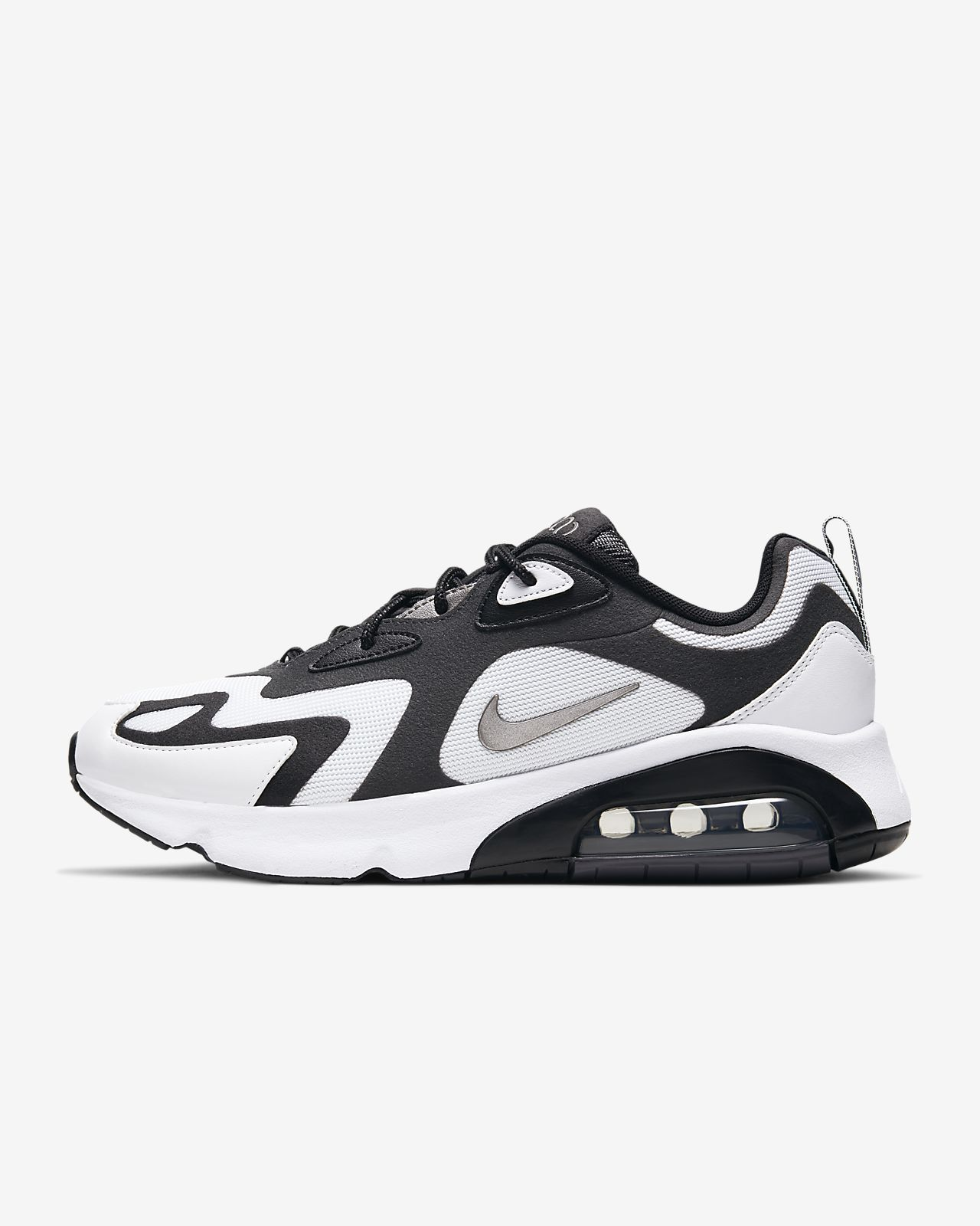 Nike Air Max 200 Men's Shoe