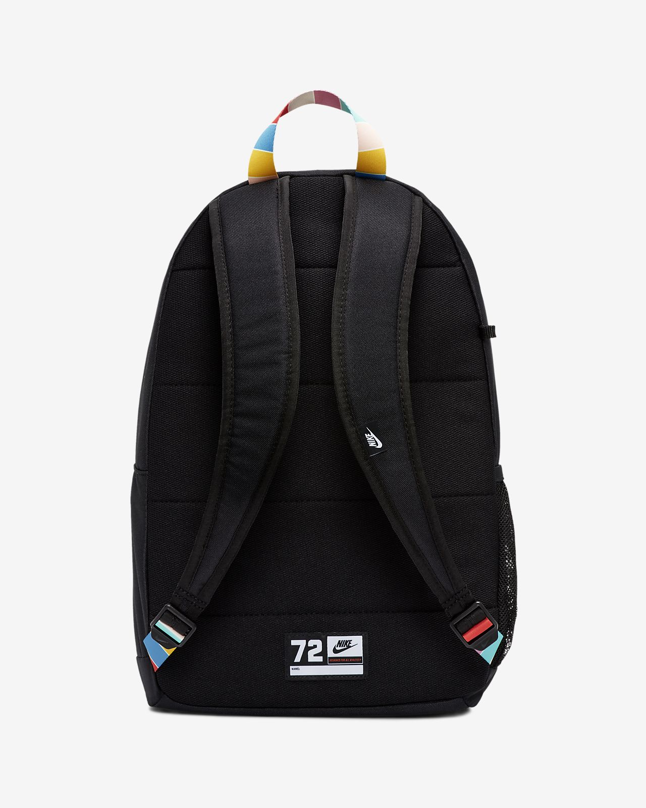 Nike Elemental Kids' Graphic Backpack. Nike NO