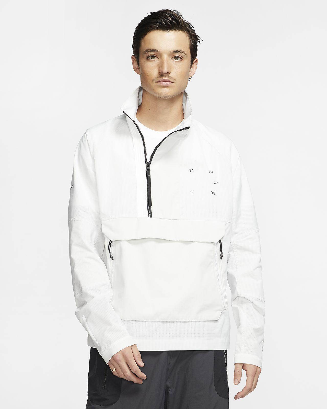 Chamarra tejida para hombre Nike Sportswear Tech Pack
