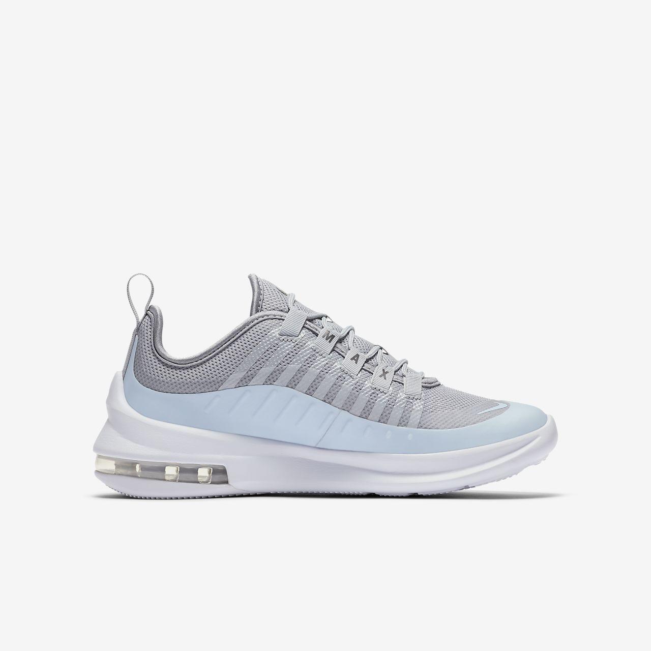 Buty dla dużych dzieci Nike Air Max Axis EP Szary 295.00