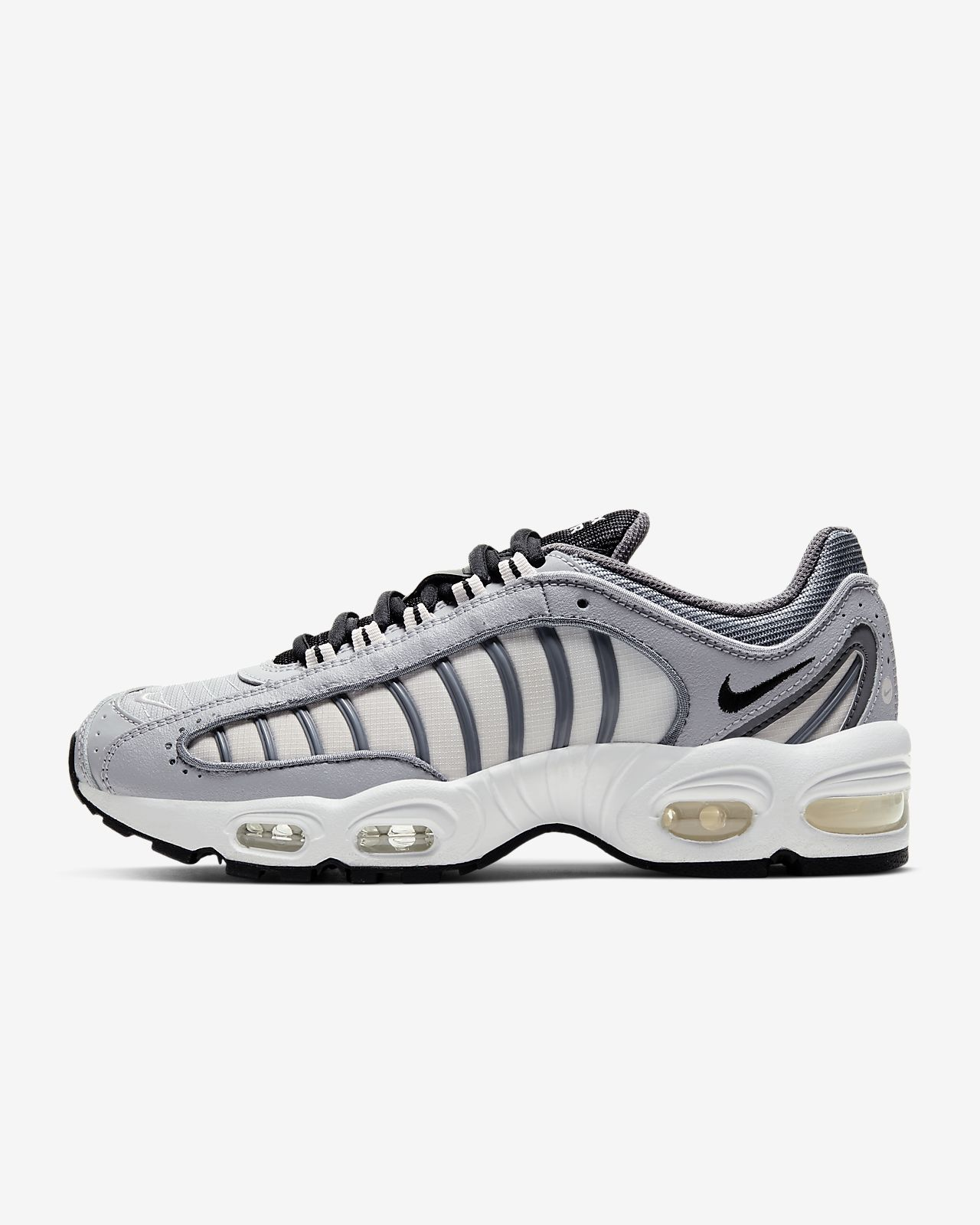 Nike Air Max Tailwind IV trainers in white | ASOS
