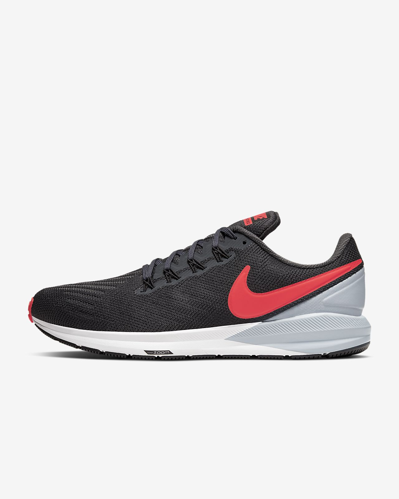 Nike Air Zoom Structure 22 男款跑鞋