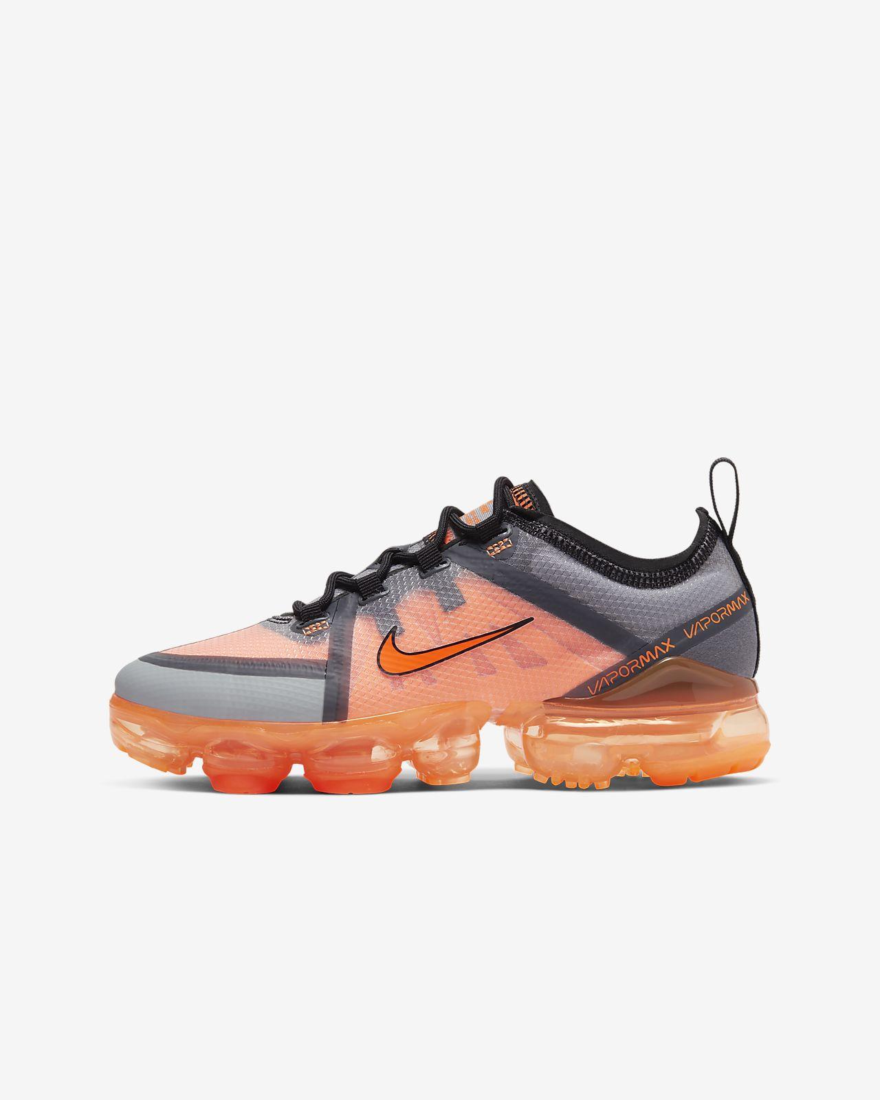 Кроссовки для школьников Nike Air VaporMax 2019