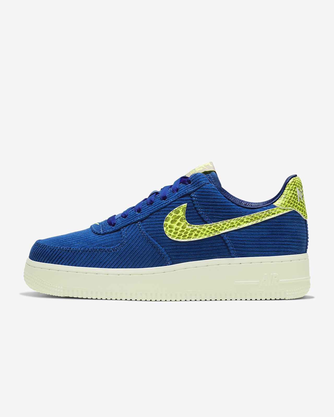 Nike x Olivia Kim Air Force 1 '07 Shoe