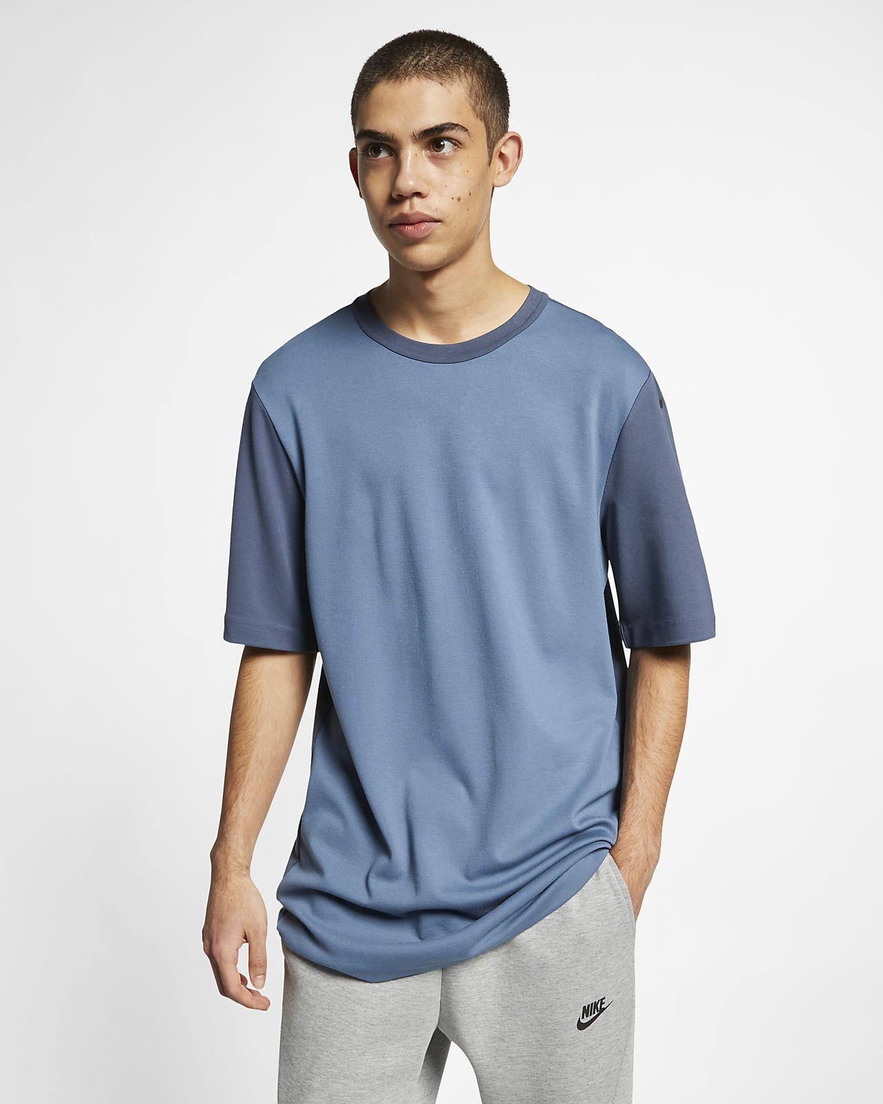Nike Sportswear Tech Pack kortermet overdel