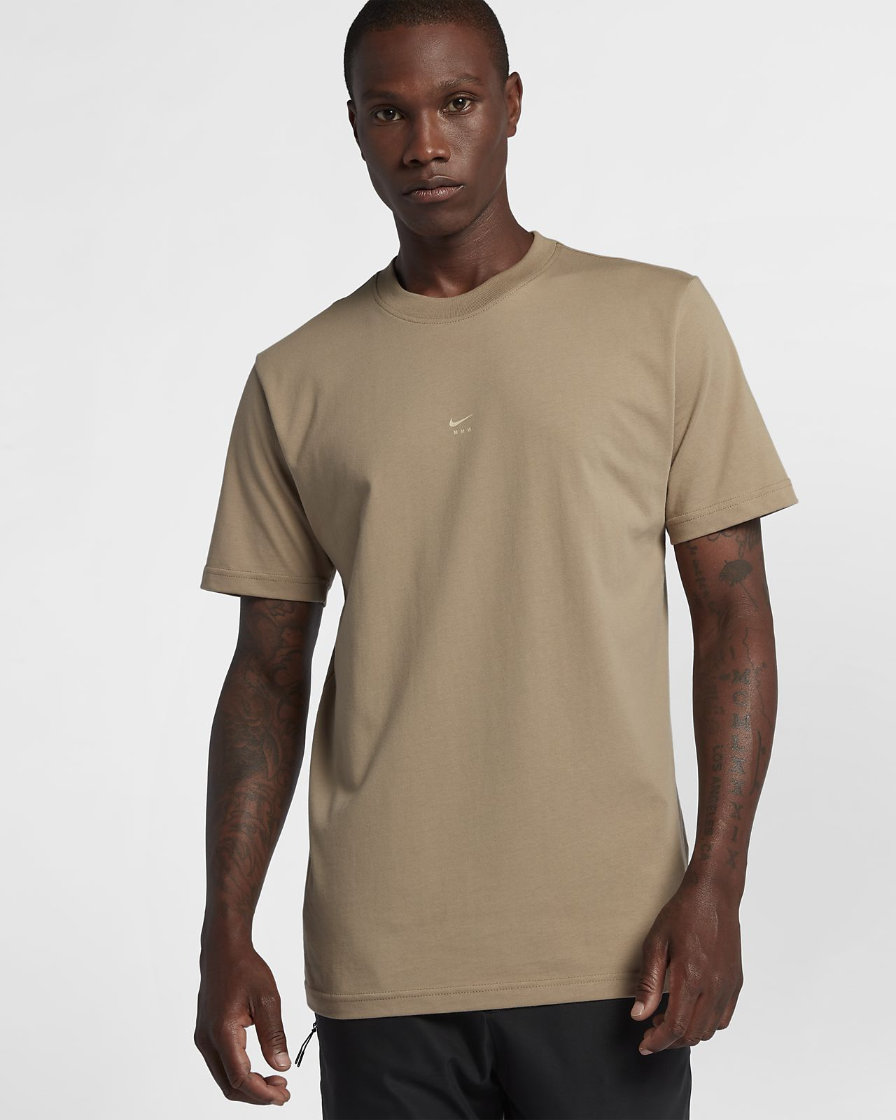 Nike x MMW Graphic Men's T-Shirt