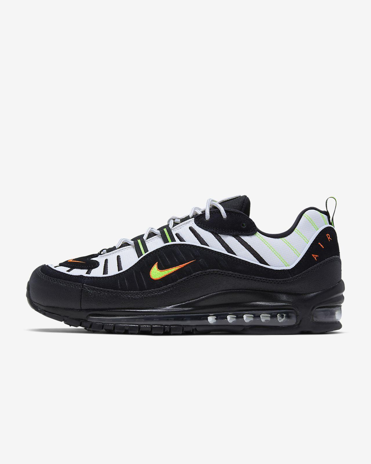 Nike Air Max 98 男鞋