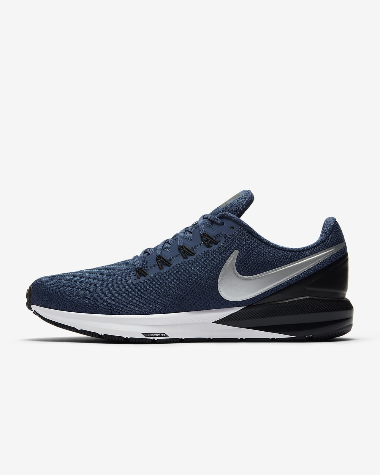 Nike Air Zoom Structure 22 Men's Road Running Shoe