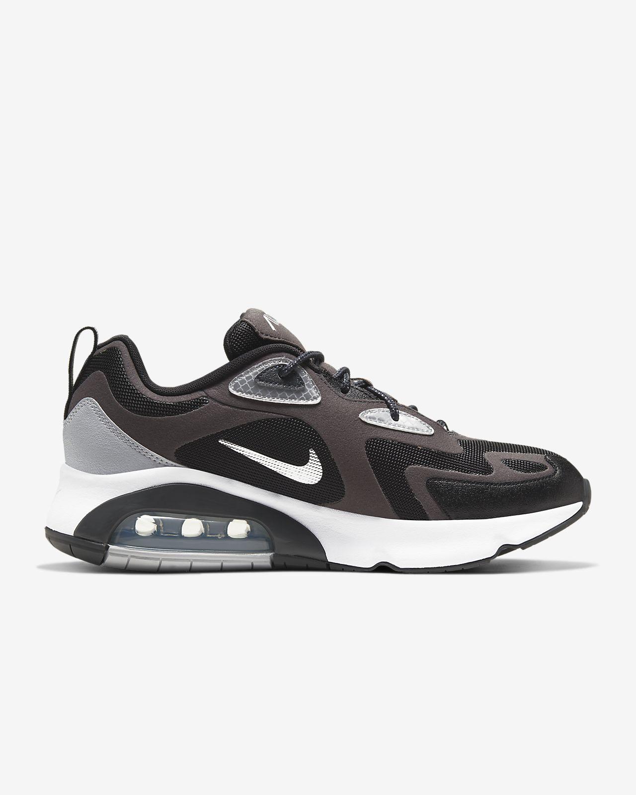 Nike Air Max 200 Winter cipő nagyobb gyerekeknek