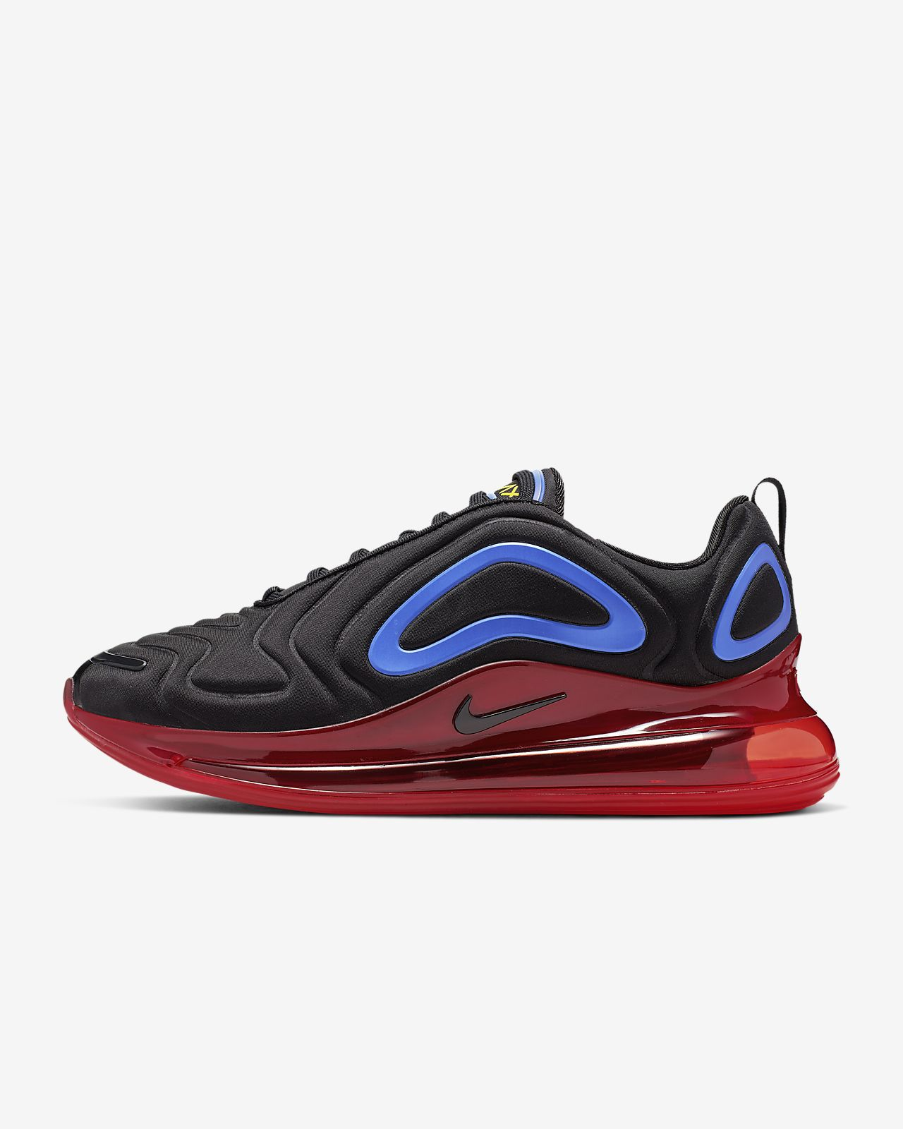 Nike Air Max 720 Men's Shoe. Nike ID