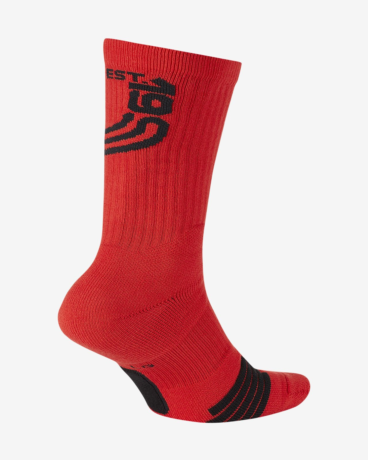 Kyrie Elite Crew Basketball Socks