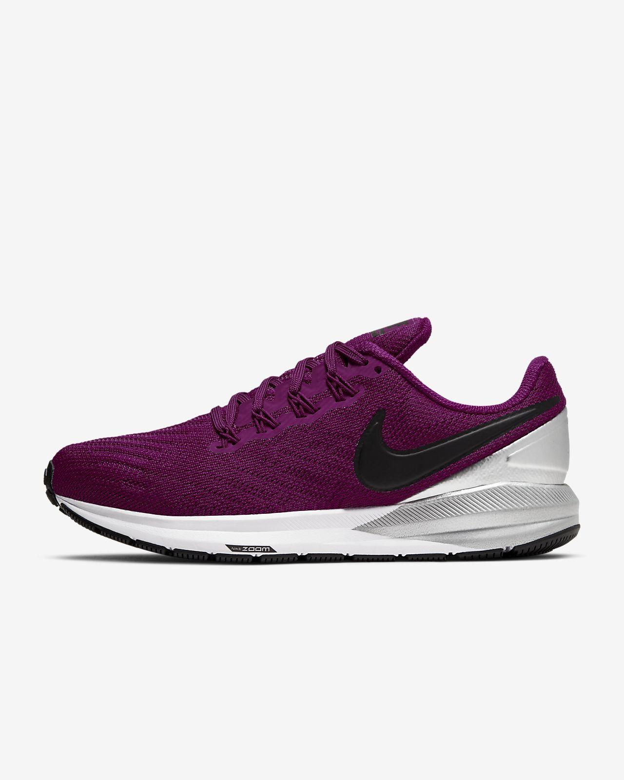 chaussure sport femme running nike
