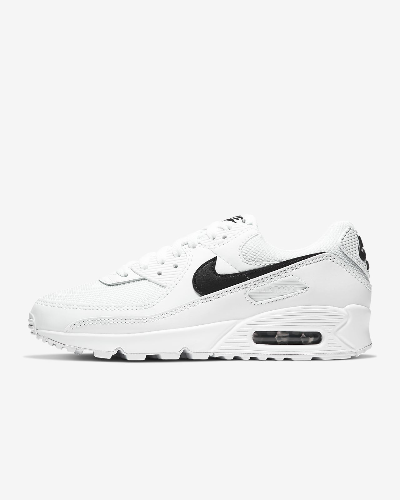 Nike WMNS Air Max 90 White Leopard | Sole Collector