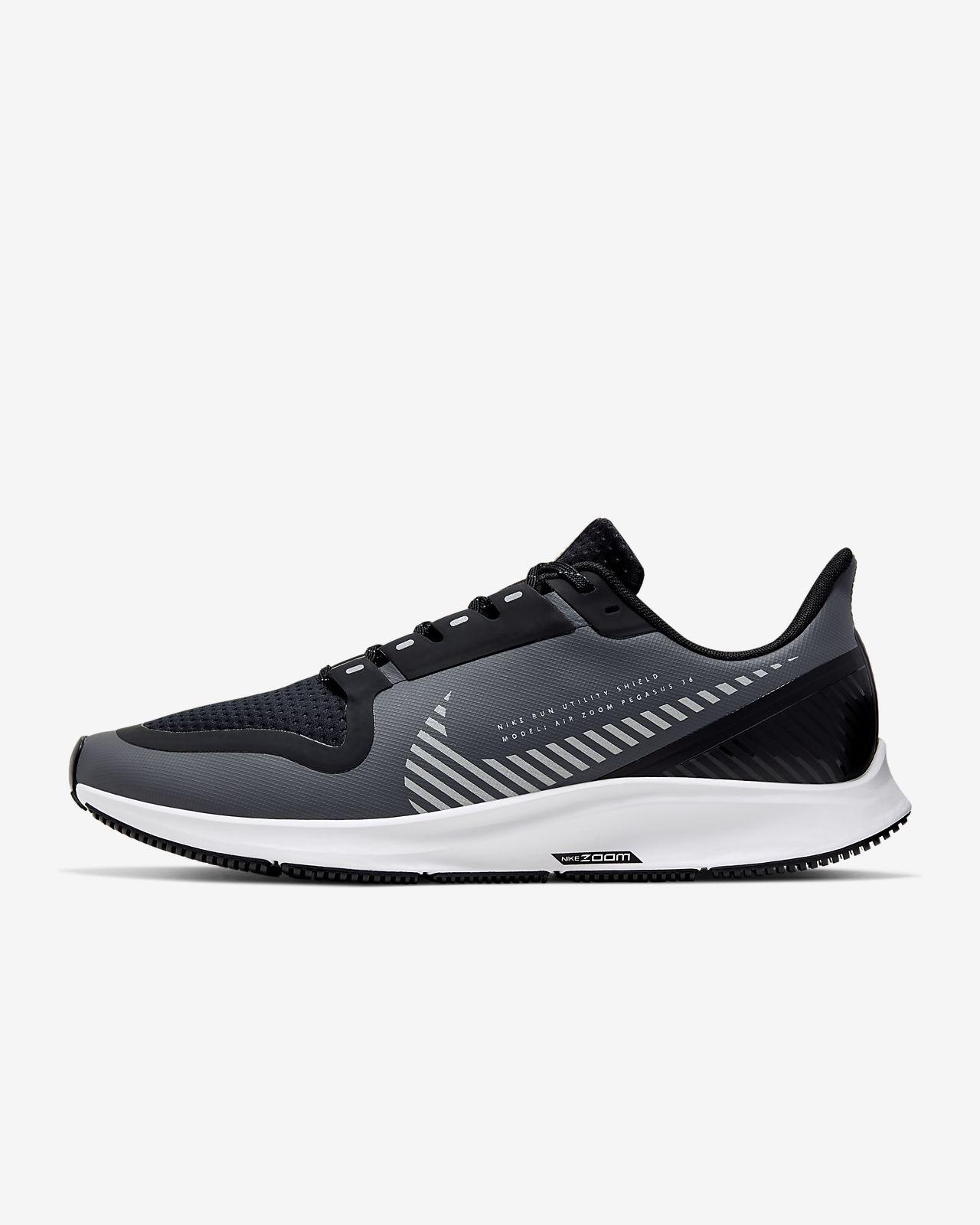 Nike Air Zoom Pegasus 36 Shield Men's Running Shoe