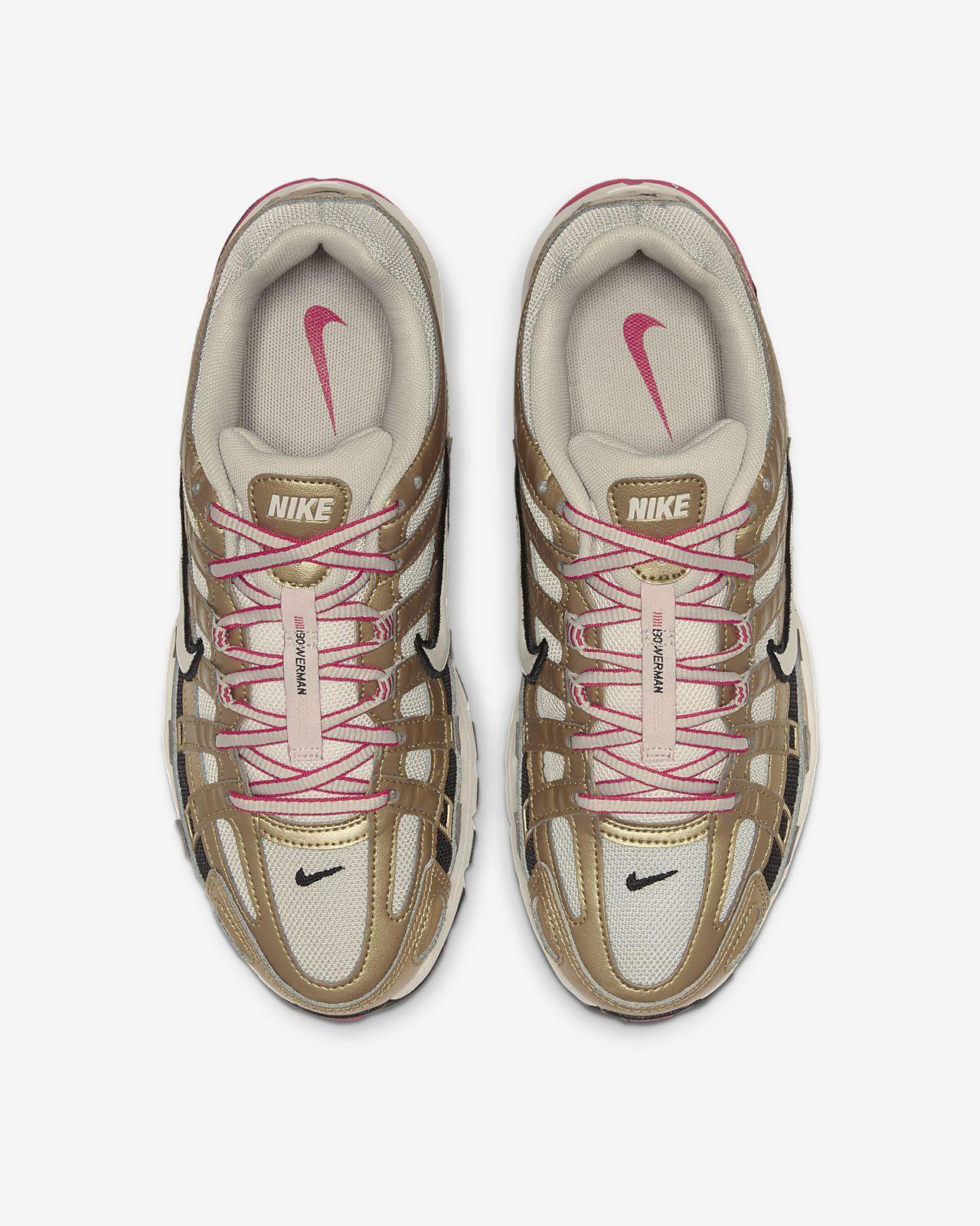 Nike P 6000 Icon Clash Shoe