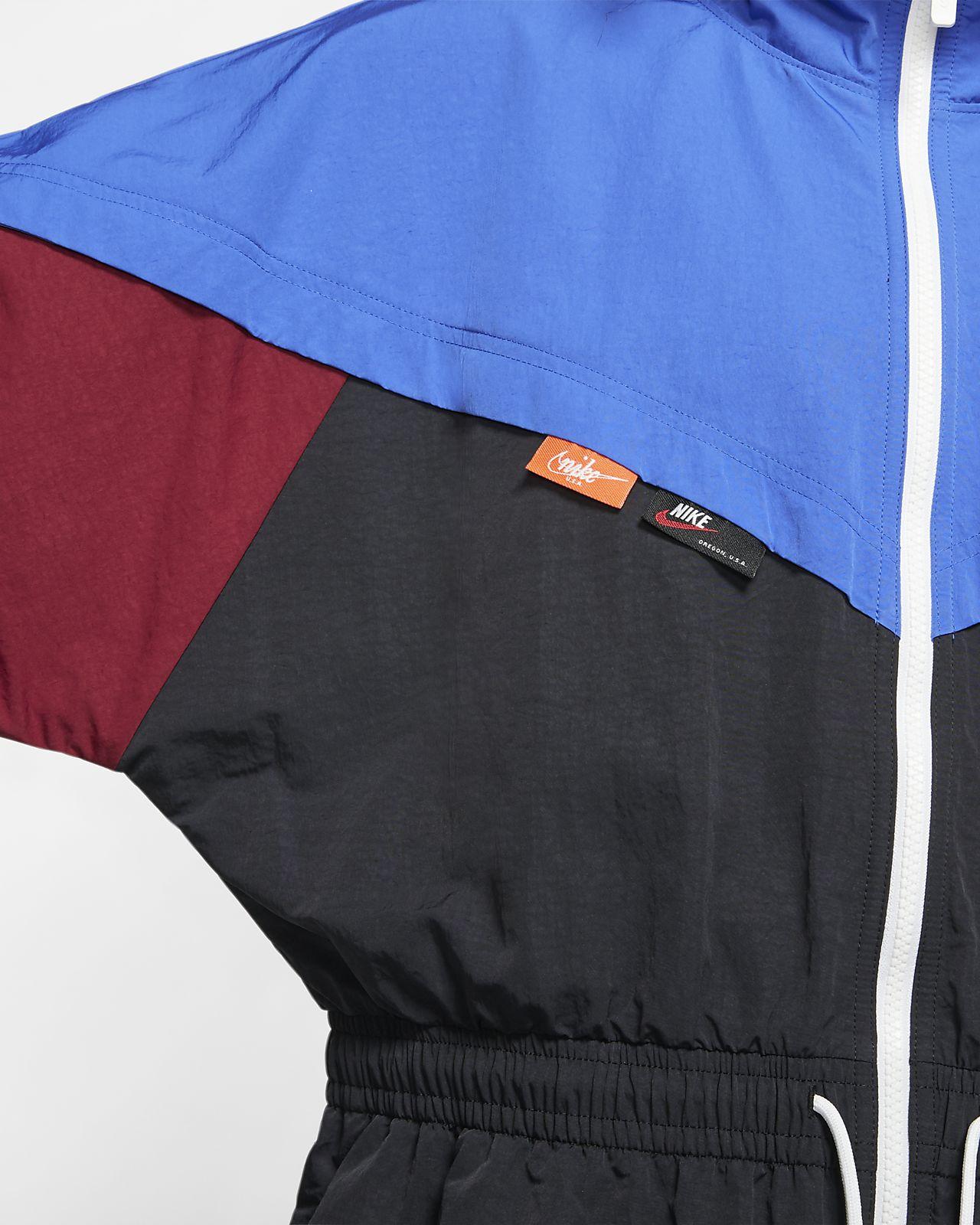 Nike Sportswear Icon Clash Woven Track Jacket