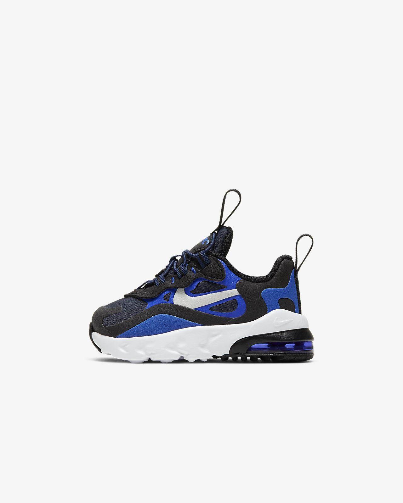 Nike Air Max 270 RT Schuh für Babys und Kleinkinder