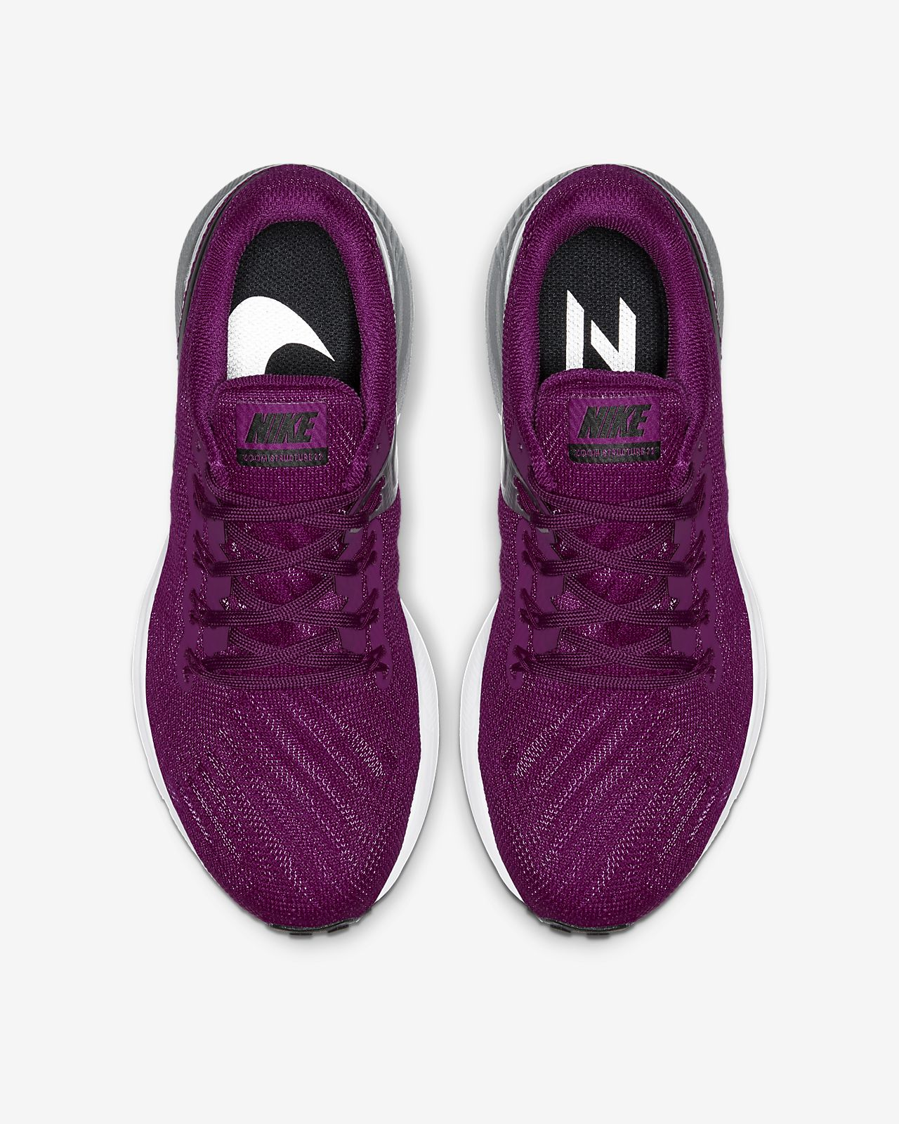 Nike Air Zoom Structure 22 Damen Laufschuh