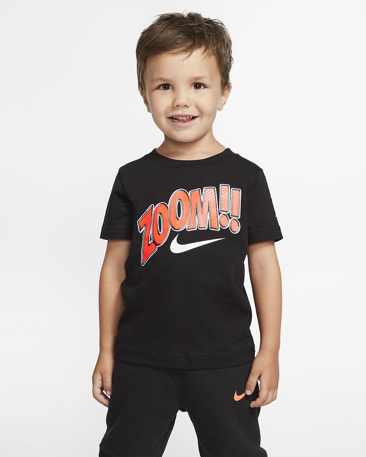 T-shirt Kyrie para bebé