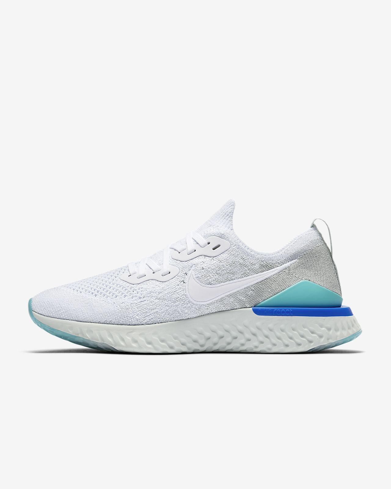 Nike Epic React Flyknit 2 Women S Running Shoe Nike Com