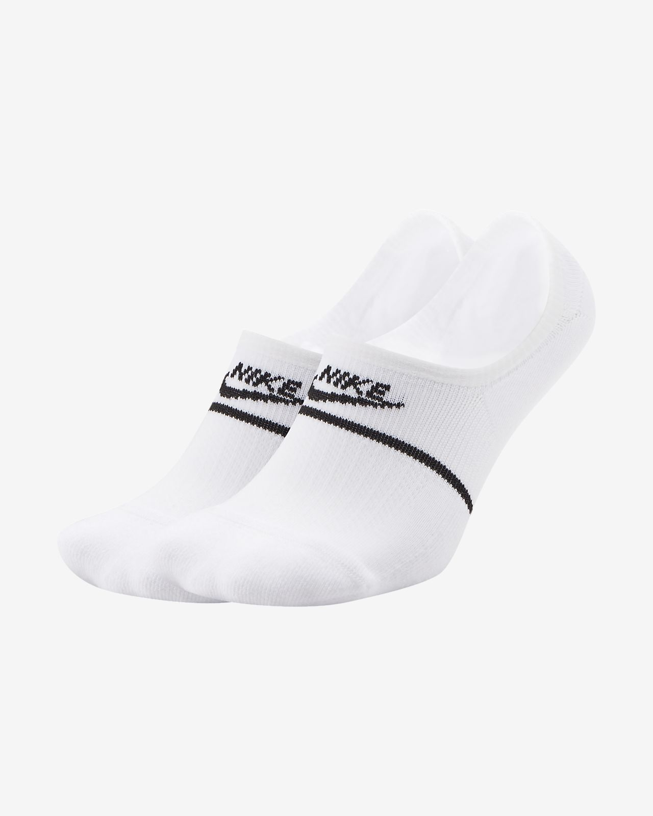 Nike SNKR Sox Essential 隱形襪 (2 雙)