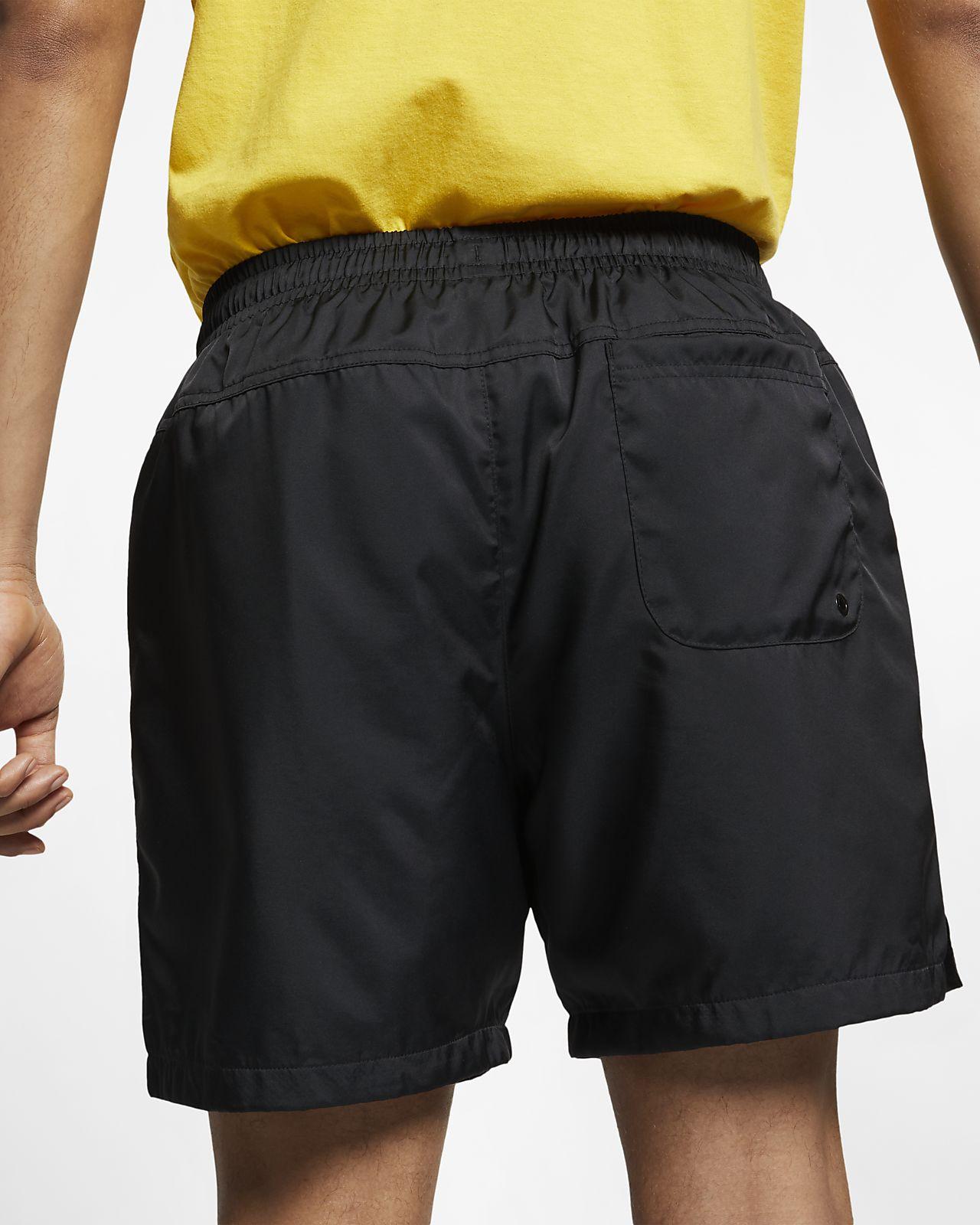 nike l shorts mens