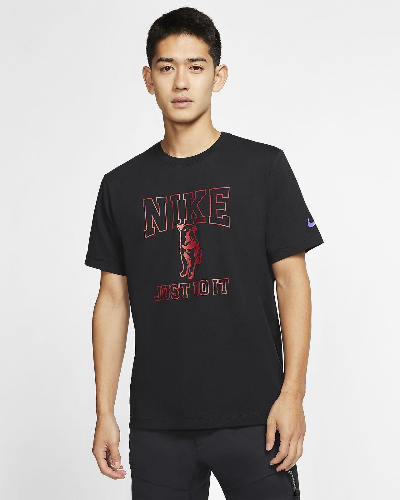 【Nike.com / Nike By Shibuya Scramble 限定】ナイキ メンズ Tシャツ