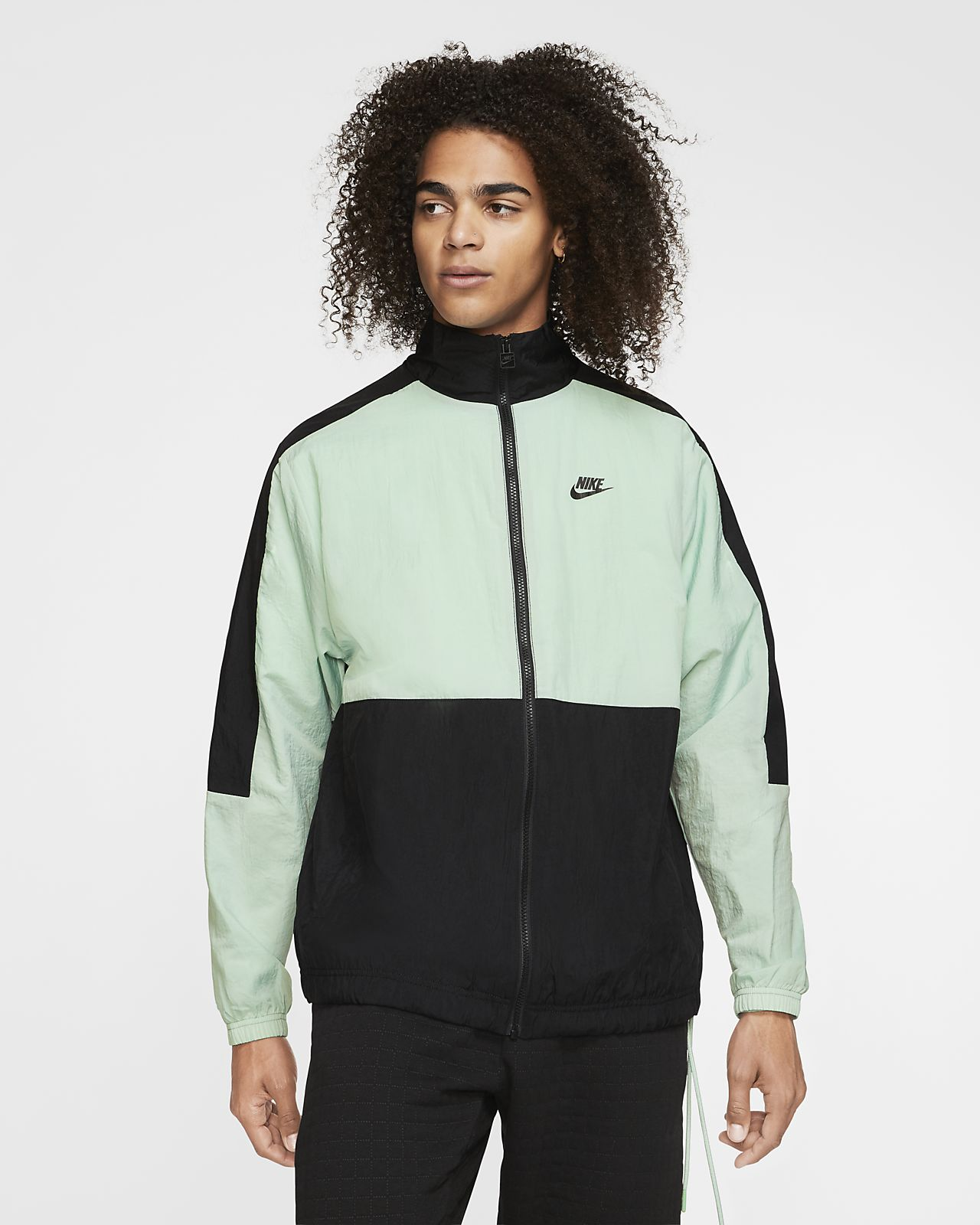 cancro Seminterrato cavolo cinese  Giacca woven Nike Sportswear - Uomo. Nike CH