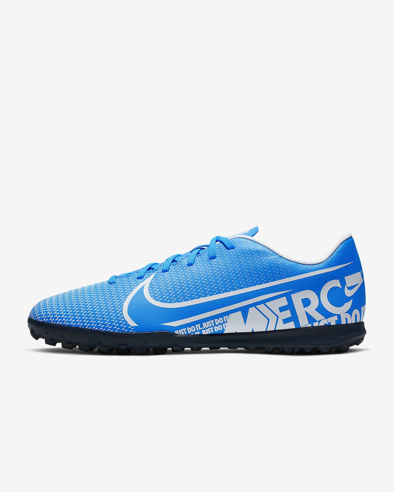 Nike Mercurial Vapor 13 Club TF Artificial-Turf Football Shoe