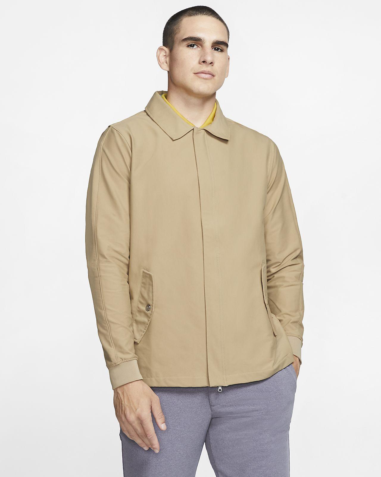 Nike Repel Player Men's Golf Jacket