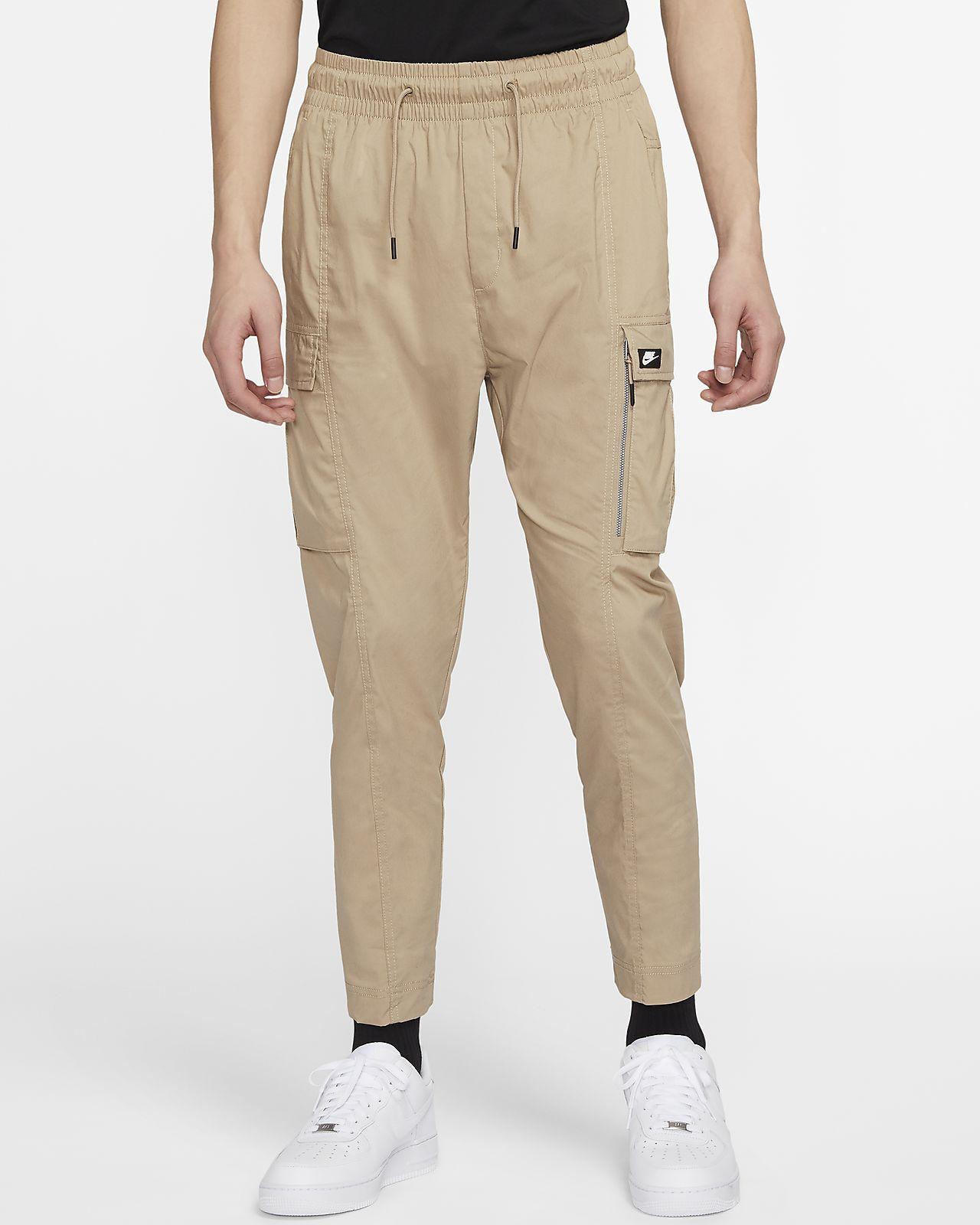 Nike Sportswear 男子工装长裤