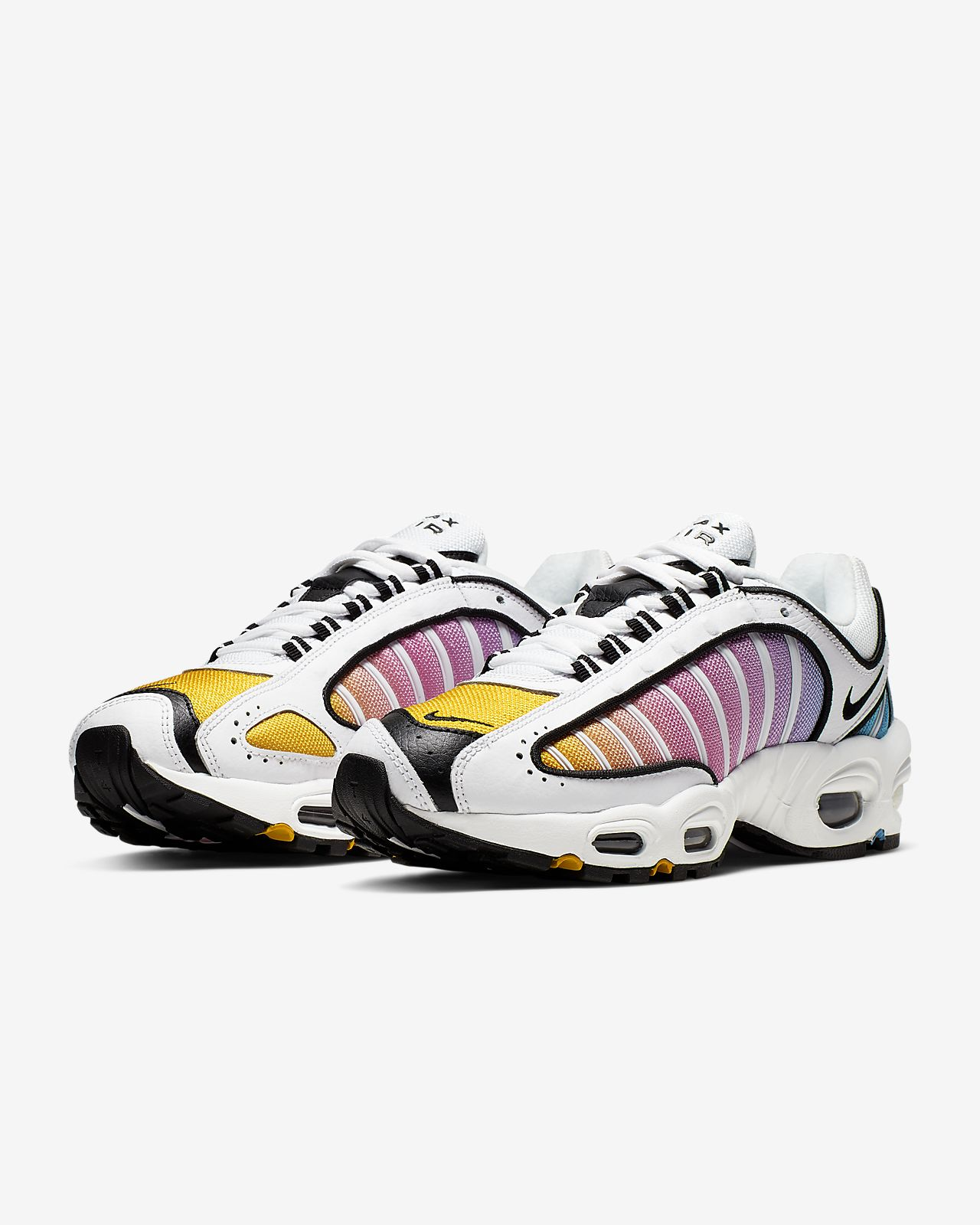 Nike Air Max Tailwind IV sko til dame