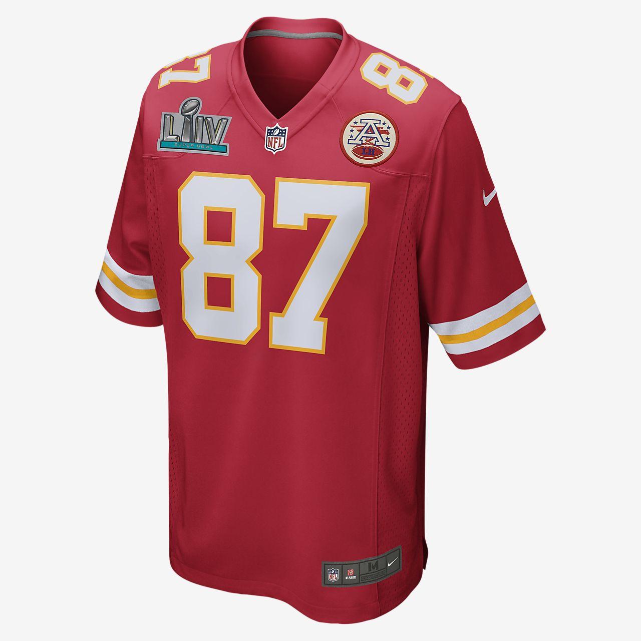 NFL Kansas City Chiefs Super Bowl LIV