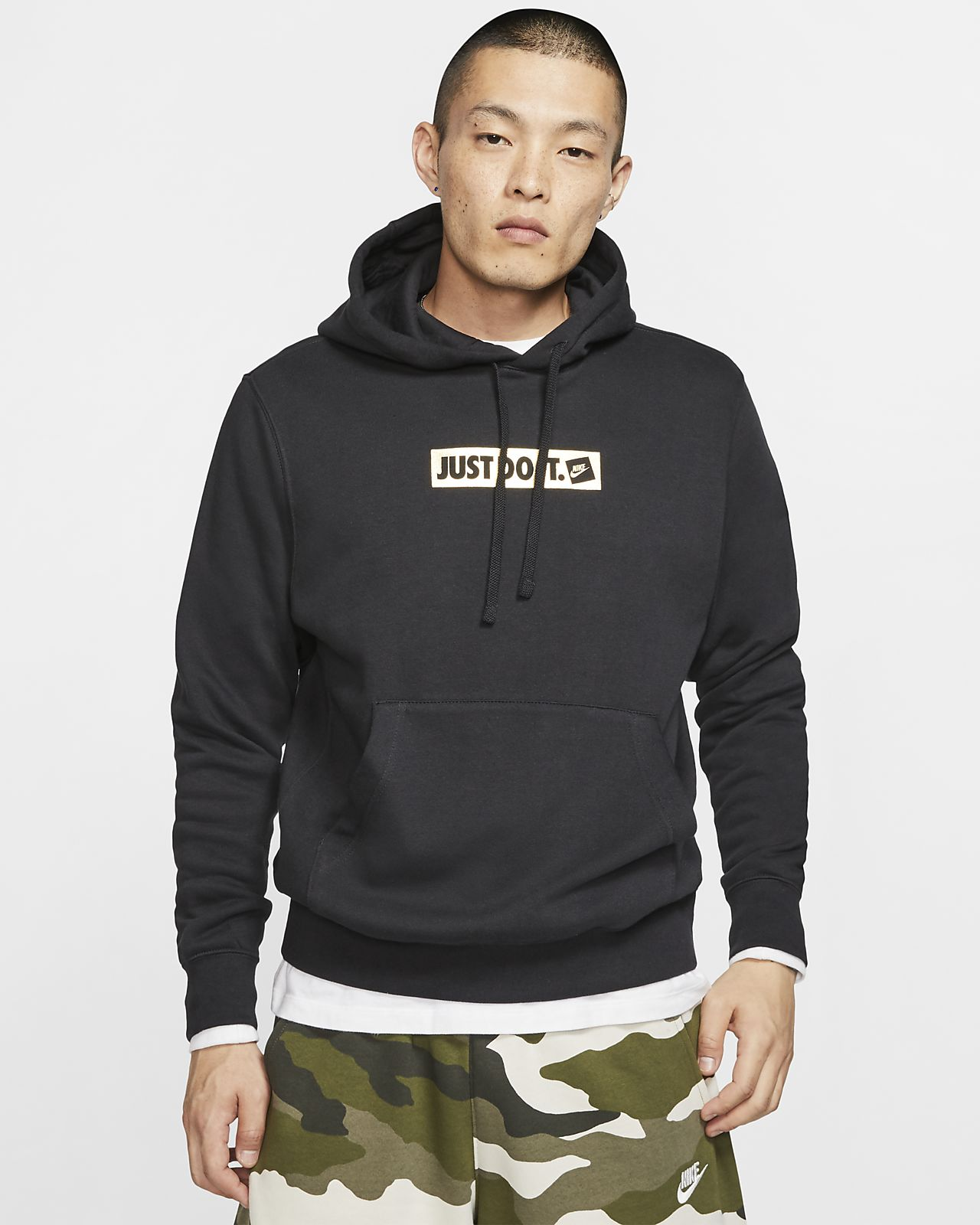 nike hoodie quality
